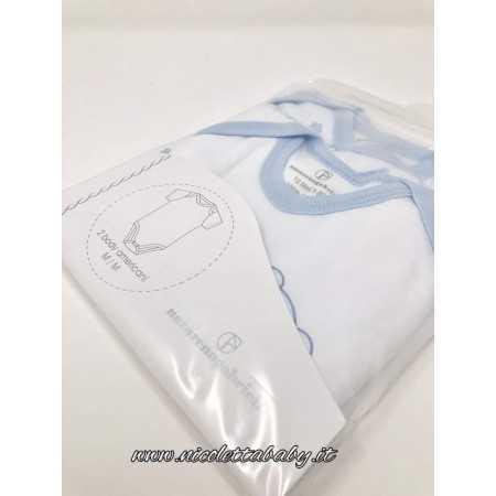 Bi-pack Body M/M caldo cotone Nazareno Gabrielli