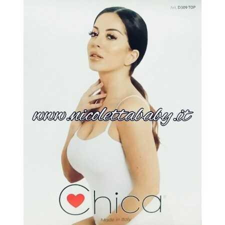 Canotta D309 Chica