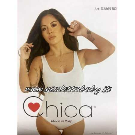 Body D2865 Chica