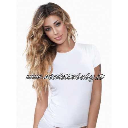 T-shirt Girocollo 4180 Jadea