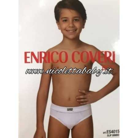 Slip ES4015 Enrico Coveri