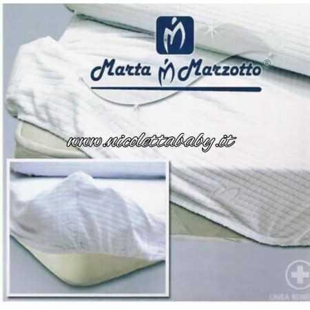 Coptimaterasso linea sanitaria Marta Marzotto